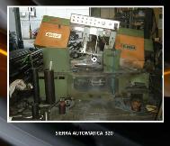 Otro tipo de maquinaria en Tecnimek Gasteiz